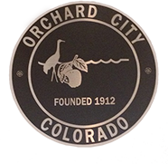 Orchard City, Colorado - Founded 1912